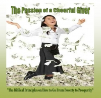 The Passion of a Cheerful Giver (6 CDs)