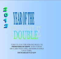 The Year of the Double