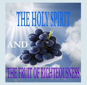 The Holy Spirit and Righteousness