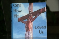 Oh, How He Loved Us